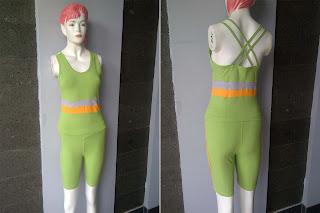 pakaian olahraga online