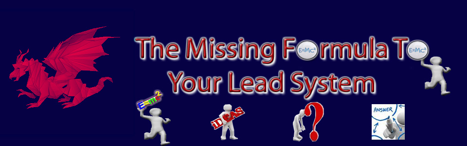 Lead System Blog
