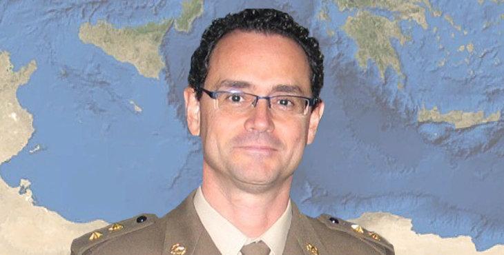 Geopolítica, Estrategia, Defensa, Seguridad, Terrorismo, Inteligencia y Relaciones Internacionales