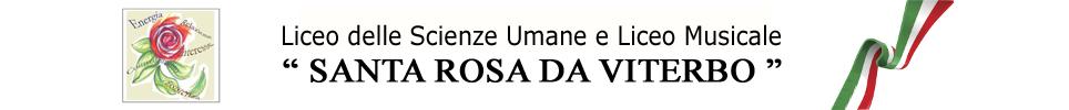 Blog del Liceo Santa Rosa da Viterbo