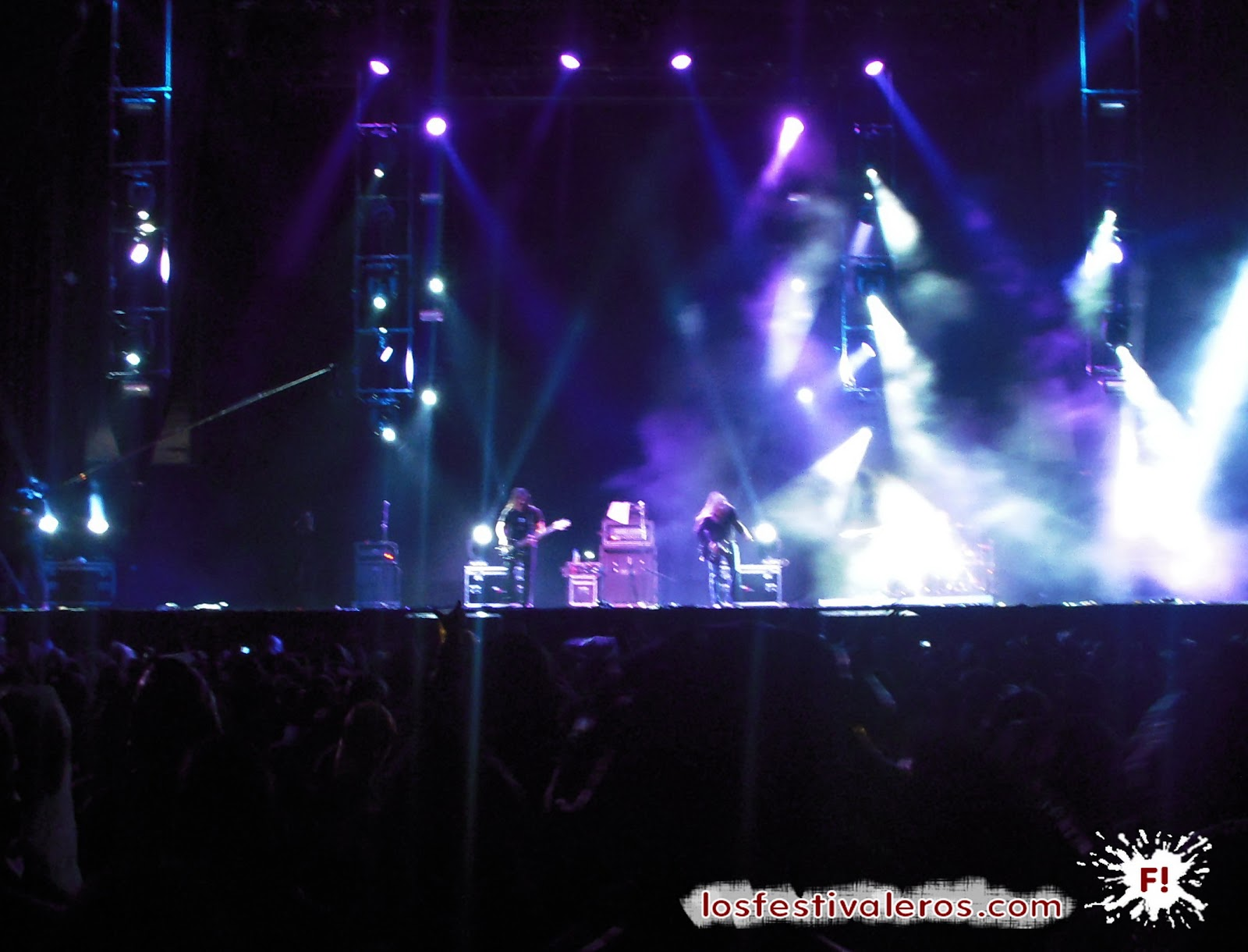 Rivas, Rock, 2014, Festival, Rosendo