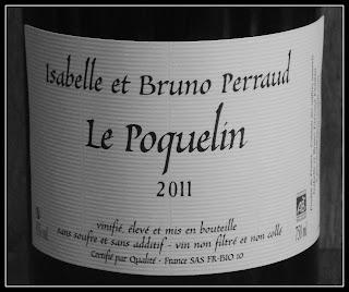 Domaine des Côtes de la Molière, Vins Vivants, parce qu'ils ne sont pas morts!: Moi, Moi Moi...