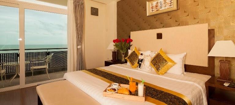Tour nghỉ dưỡng tại Sea Side Resort, Vũng Tàu