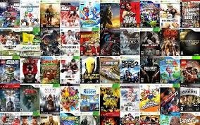 Download Wii Games