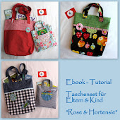 DIY Taschenset, E-book