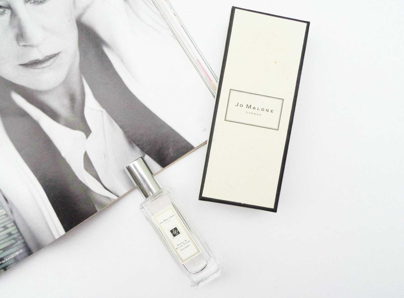 Jo Malone Peony and Suede Blush Cologne
