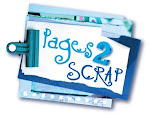 February Sponsor- Pages 2 Scrap