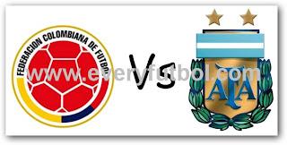 Ver Colombia Vs Argentina Online En Vivo