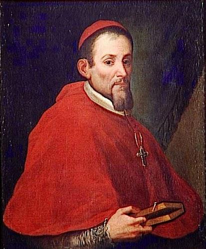 Los 27 papas del cardenal Belluga