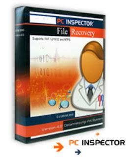 PC Inspektor File Recovery