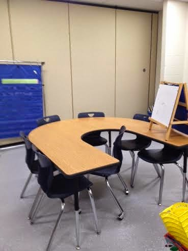 Mrs. H.'s Resource Room: Setting Up the Resource Classroom: Small ...