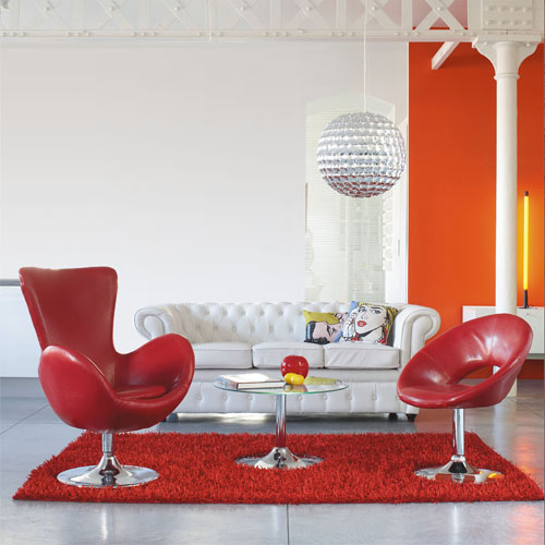 El estilo pop art en casa ideas para decorar dise ar y - Muebles pop art ...