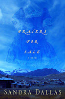 Cover of Prayers for Sale by Sandra Dallas
