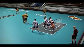 Floorball League [FINAL]