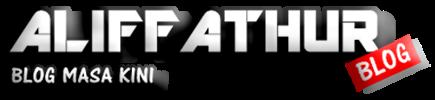 ALIFFATHUR RISQI HIDAYAT | Personal Blog