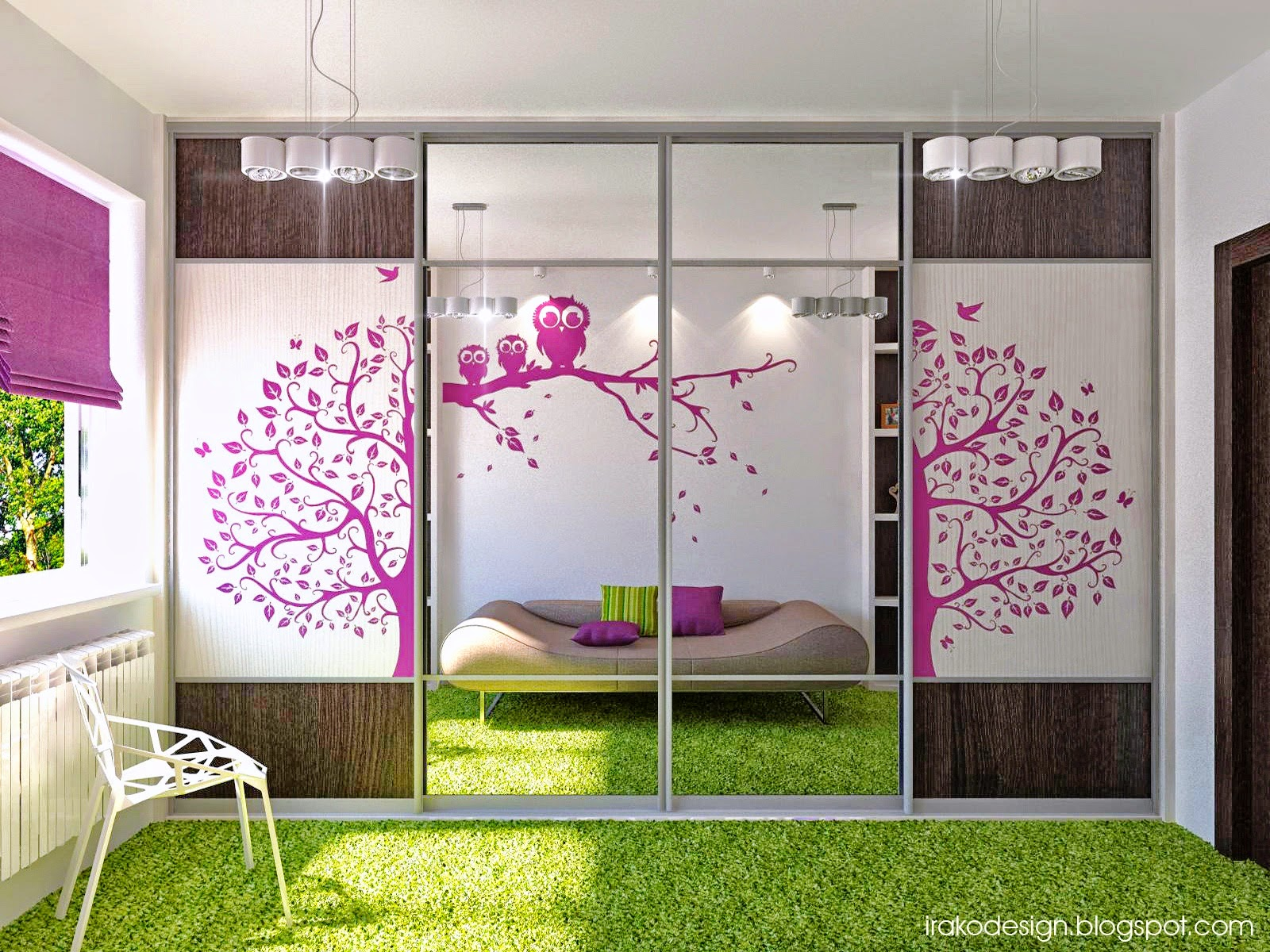 4 girls and teenage bedroom designs girls and teenage bedroom designs - Design A Girls Bedroom