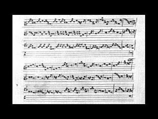 Viderunt omnes. versiones de Leonin y Perotinus