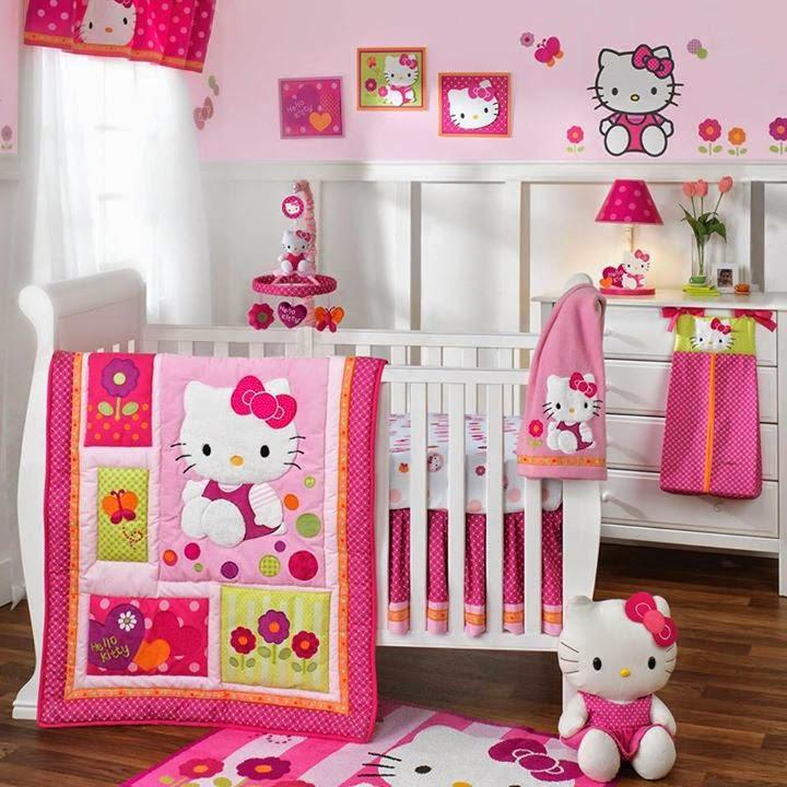 Baby Rooms Interior Ideas.