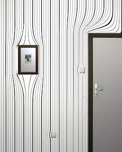 Papel de parede com um conceito