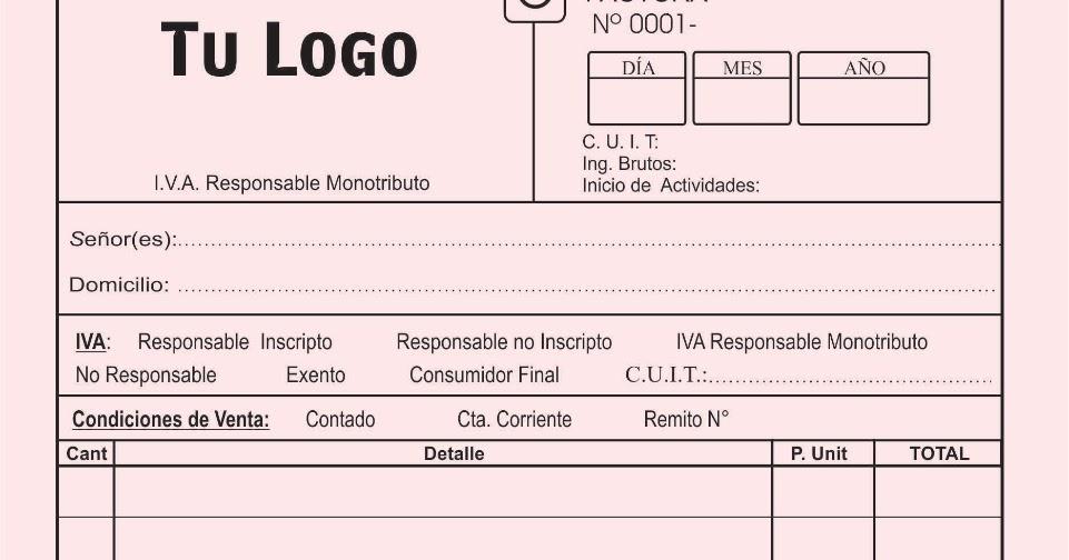 COMERCIO INTERNACIONAL 12: Facturas y Programas