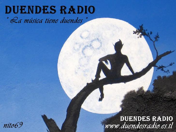 RADIO DUENDES