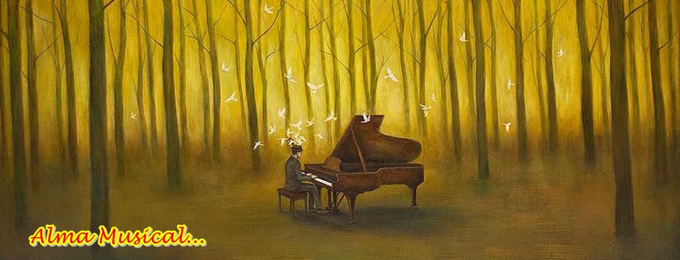***Alma Musical ***