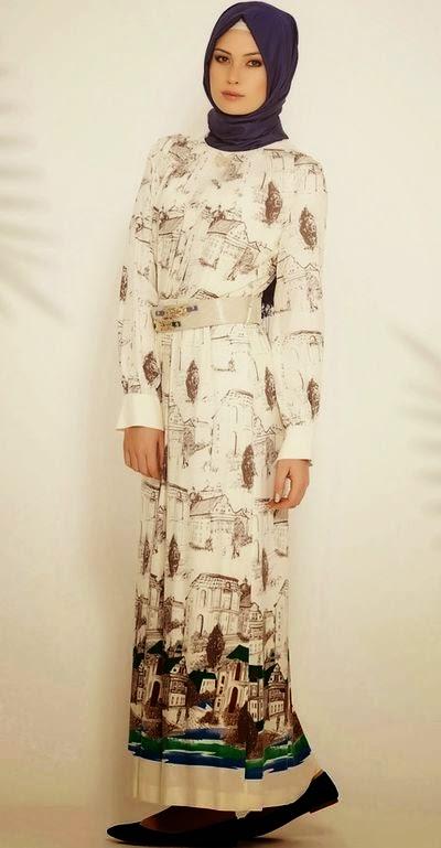 Hijab elegant en ligne