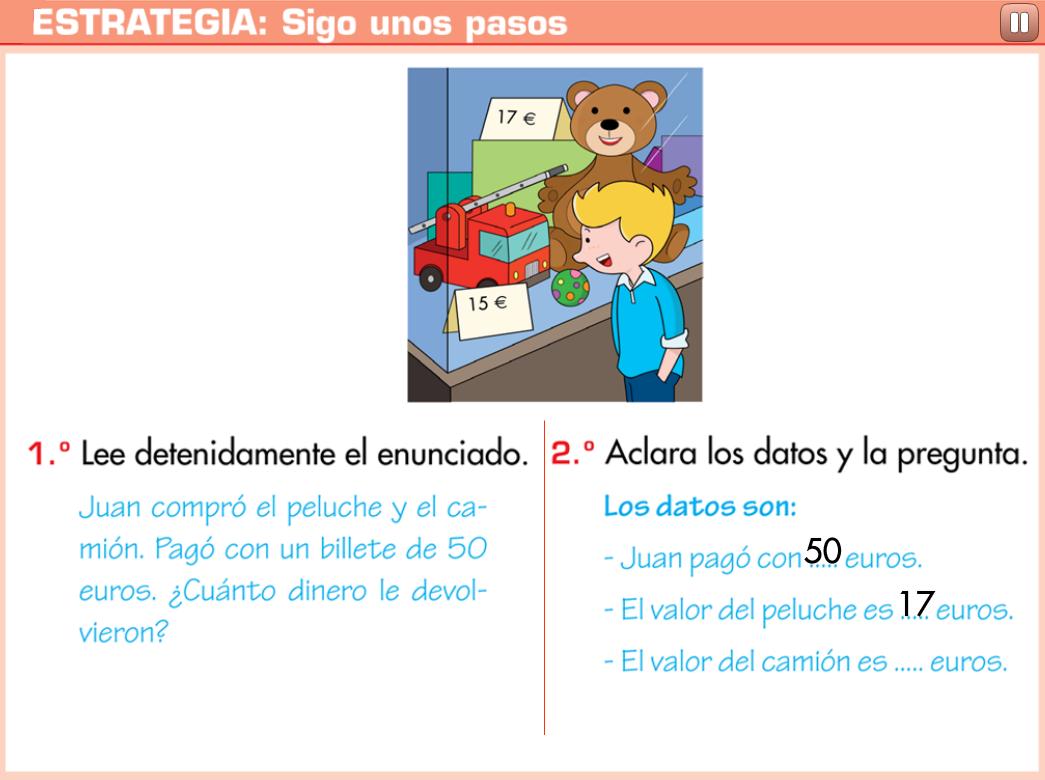 http://www.primerodecarlos.com/TERCERO_PRIMARIA/octubre/Unidad2/actividades/mates/estrategia_problemas/visor.swf