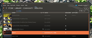 Dota 2 Ubuntu Steam
