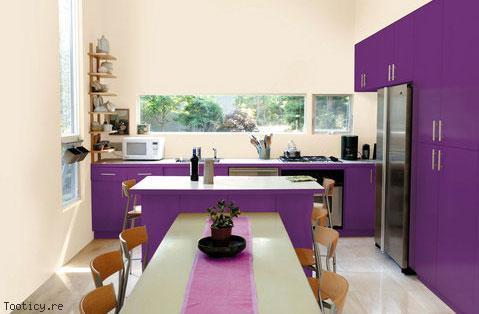 الان صار بامكانك سيدتي دخول مطبخ احلامك بلونك المفضل 3.jpg