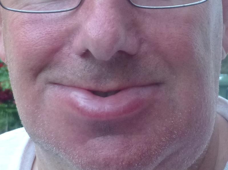 Connu Réverbères: Une lèvre à la taille de guêpe FZ09