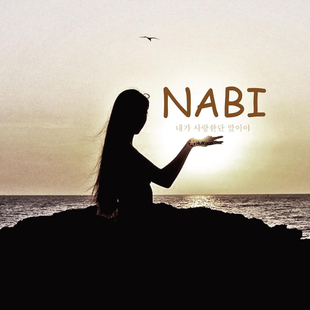[Single] Nabi – Saying I Love You