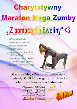 Maraton Mega Zumby