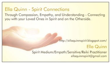 My Spirit Mediumship Site