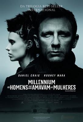 Millennium - Os Homens Que Nao Amavam As Mulheres Legendado 2011