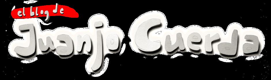 El blog de Juanjo Cuerda