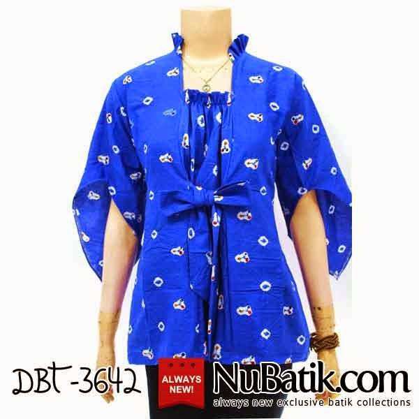 ... batik ,model baju dress batik resmi ,model gaun batik modern,model