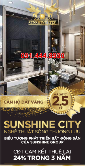 Sunshine City Ciputra