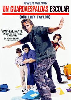 No tan duro de pelar (Drillbit Taylor) (2008)
