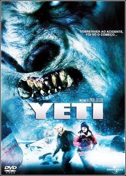 Download - Yeti - DVDRip Dublado