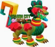 Dragão Asteca