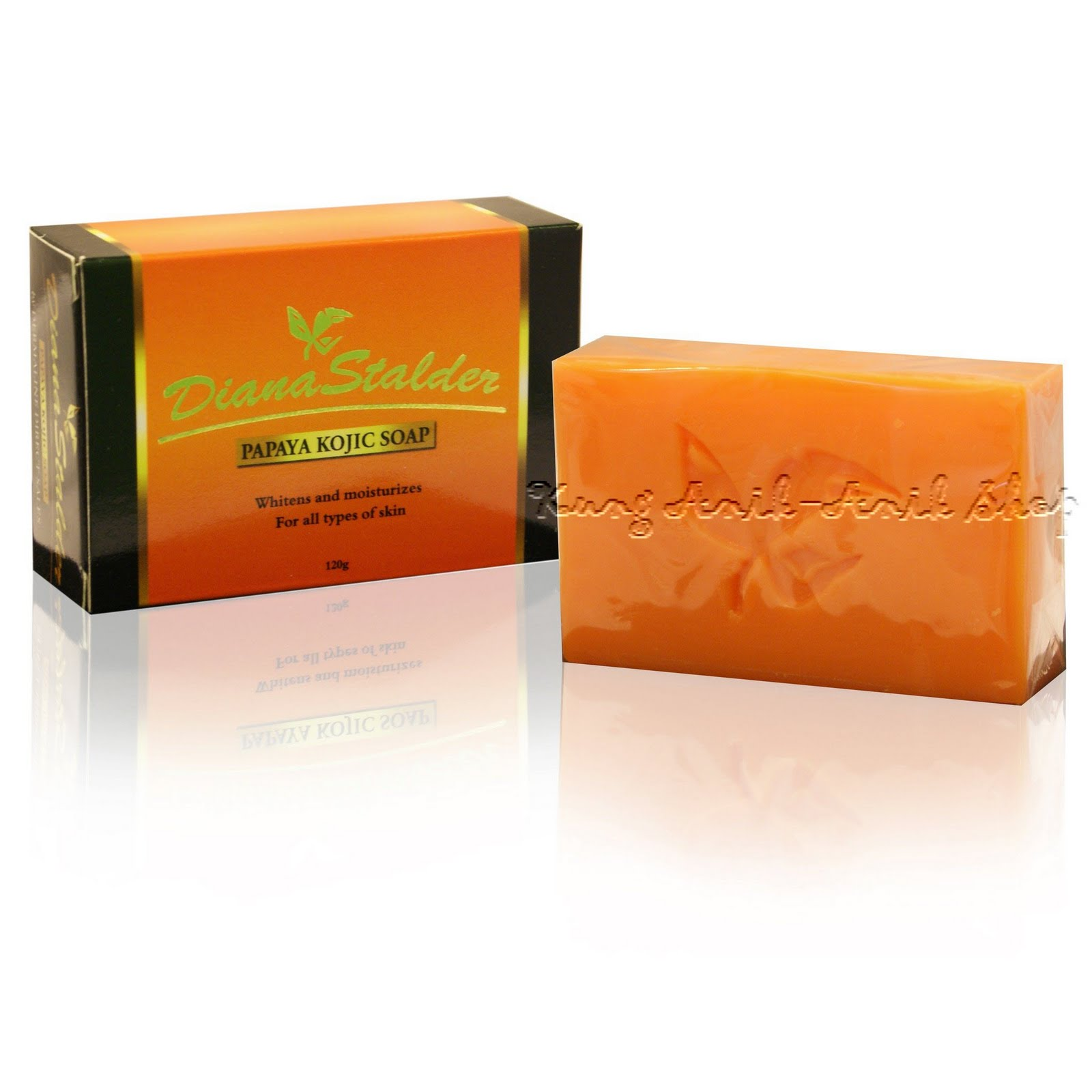 Best Soaps For Use On Body Natural