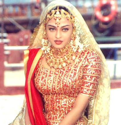 Hindi Wedding Dresses 2