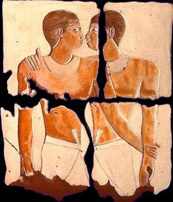 omosessualità nella Lega