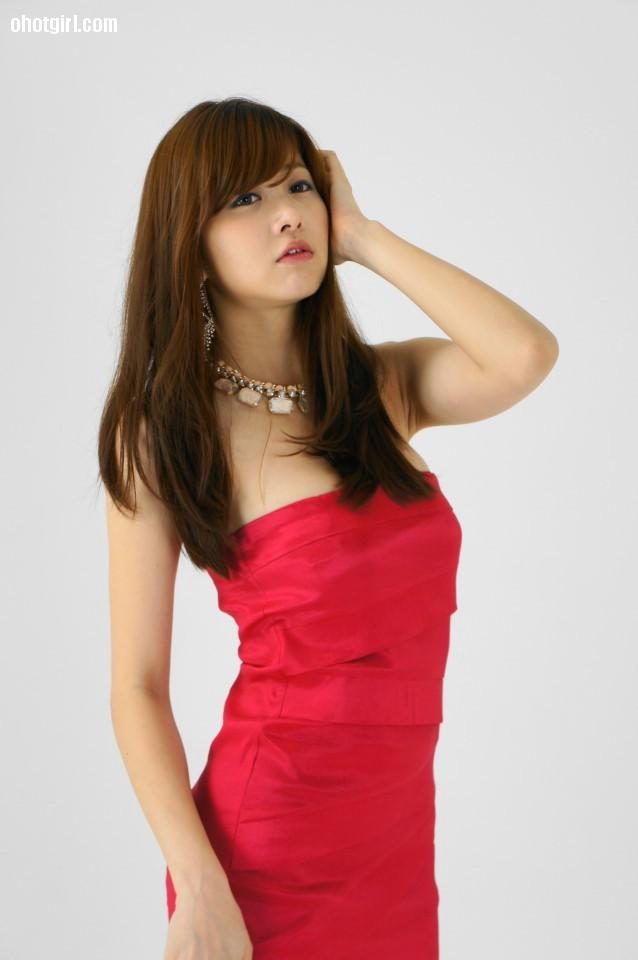 Jung Se On - Hot Pink