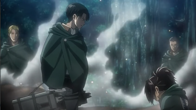 Shingeki no Kyojin OVA Episode 1 Subtitle Indonesia