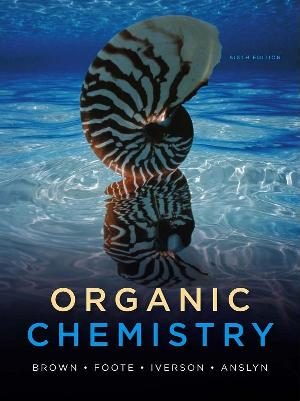 Scientist at work organic chemistry books organic chemistry sixth editionwilliam h brown christopher s foote brent l iverson eric anslyn pdf fandeluxe Image collections