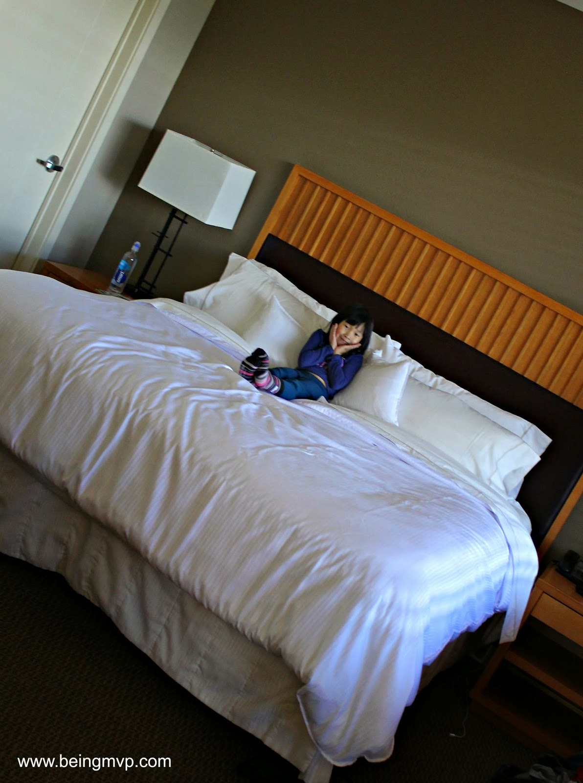 the resort in immediately a pillow being extra that pillows kenzie fluffy sweet for heavenly top snoozing family mammoth dreams made on bed of arrival possible little my westin mvp friendly loads upon monache gal