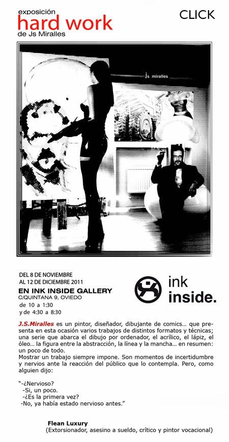 Exposición inkinside