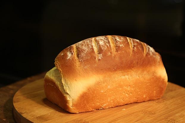 Pão de soro de leite   Whey Protein